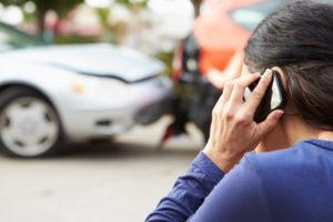 accident-calling