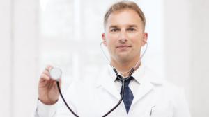Doctors Matter